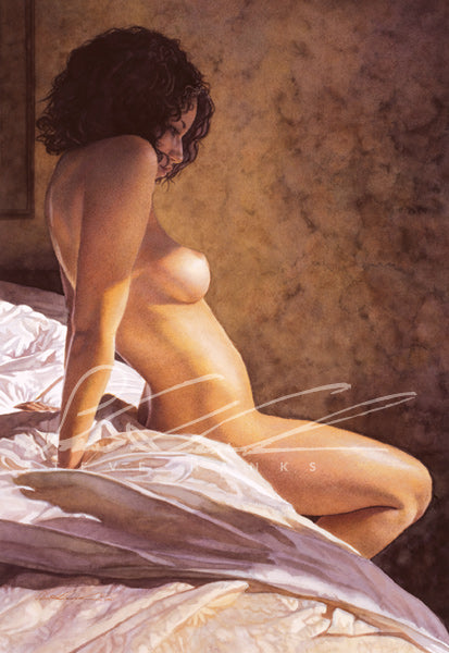 Steve Hanks - Into the Morning