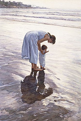 Steve Hanks - Standing on Thier Own Two Feet