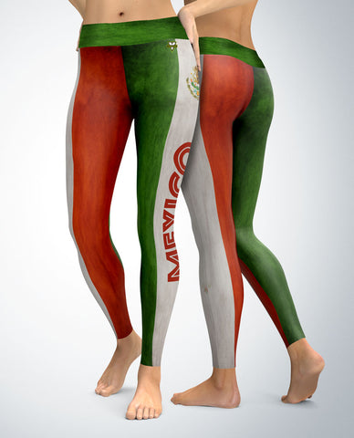 International Mexico Leggings