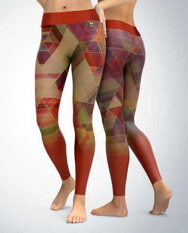 Equilateral Leggings