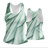 Statue of Liberty Racerback
