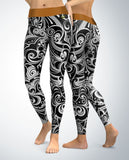 Inked Leggings