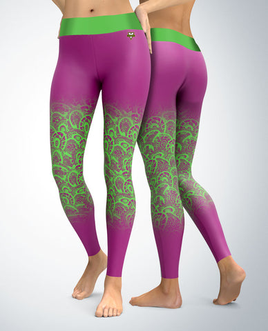 Gear Time Leggings