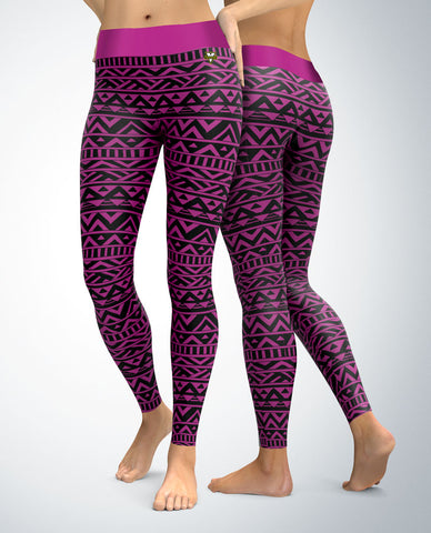 Triangulate Leggings