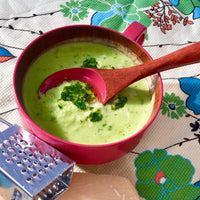 Pea & Parsley Soup (Vegetarian / 500ml)