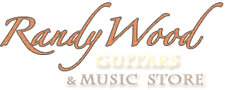 Randy Wood Guitars & Music Store