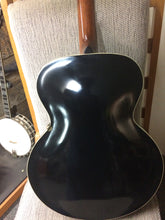 Gibson L4 Randy Wood Mandocello Conversion (1927)
