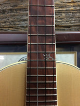 Randy Wood Concert Uke (New)
