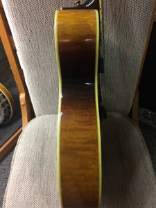 1998 Randy Wood Archtop Guitar