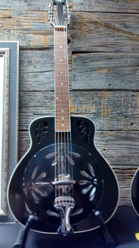 New Randy Wood Dobro