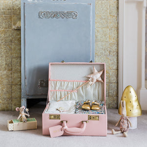 Large Memory Case in Blush Pink (AVAILABLE IN FEBRUARY) | Meminio Memory Cases