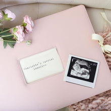 Memories Folder in Blush Pink | Meminio Memory Cases