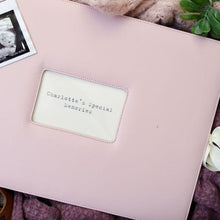 Memories Folder in Blush Pink (Pre Order for March delivery) | Meminio Memory Cases
