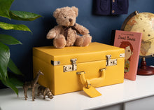Memory Case in Mustard Yellow | Meminio Memory Cases