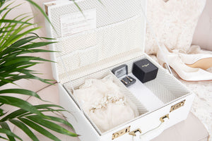 Large Wedding Memory Case | Meminio Memory Cases