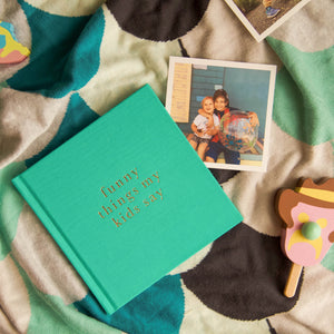 Funny Things My Kids Say | Meminio Memory Cases