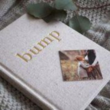 Bump Book | Meminio Memory Cases