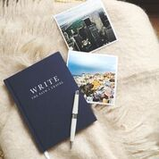Travel Journal | Meminio Memory Cases