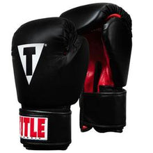 Title Boxing Gloves (Heavy Bag)
