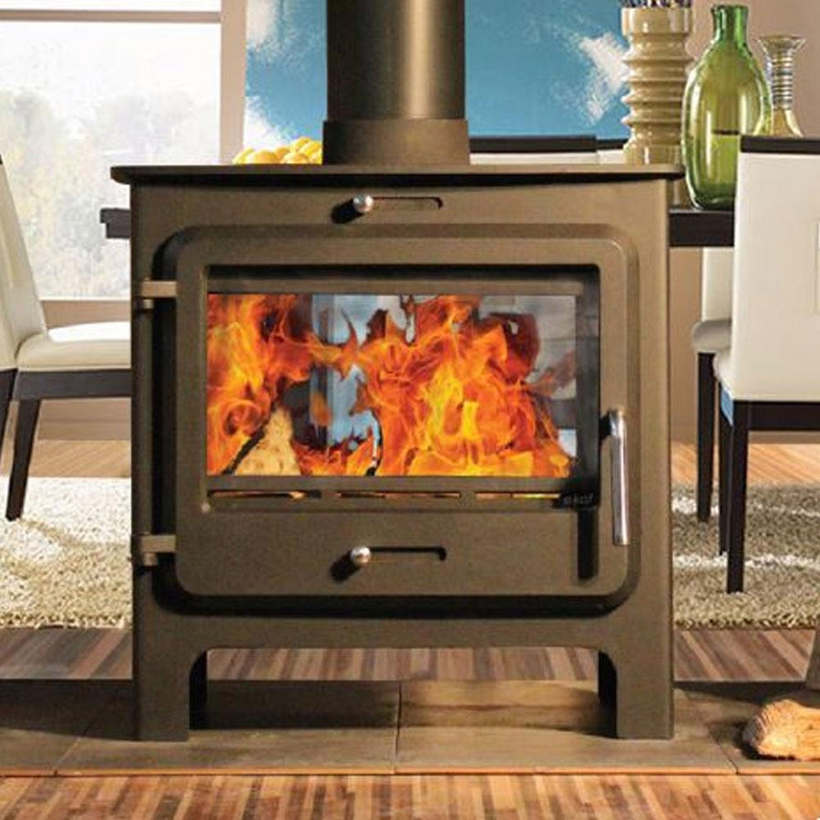 Ekol Double Sided Clarity (14KW+) Stove