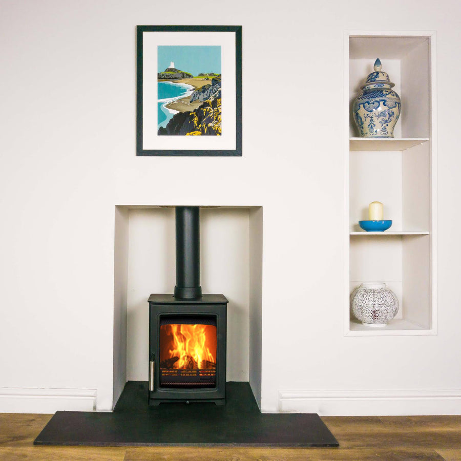 Parkray Aspect 4 Compact (4kW) Stove