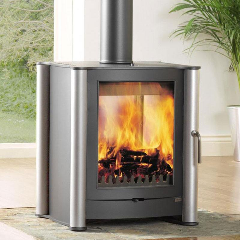 Firebelly FB3 Double Sided Stove (made to order 3-4 weeks)