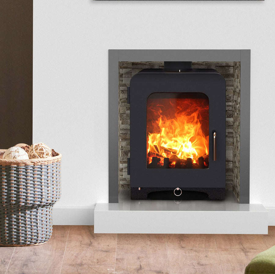 Saltfire ST2 (5kW+) Stove 2018 Model