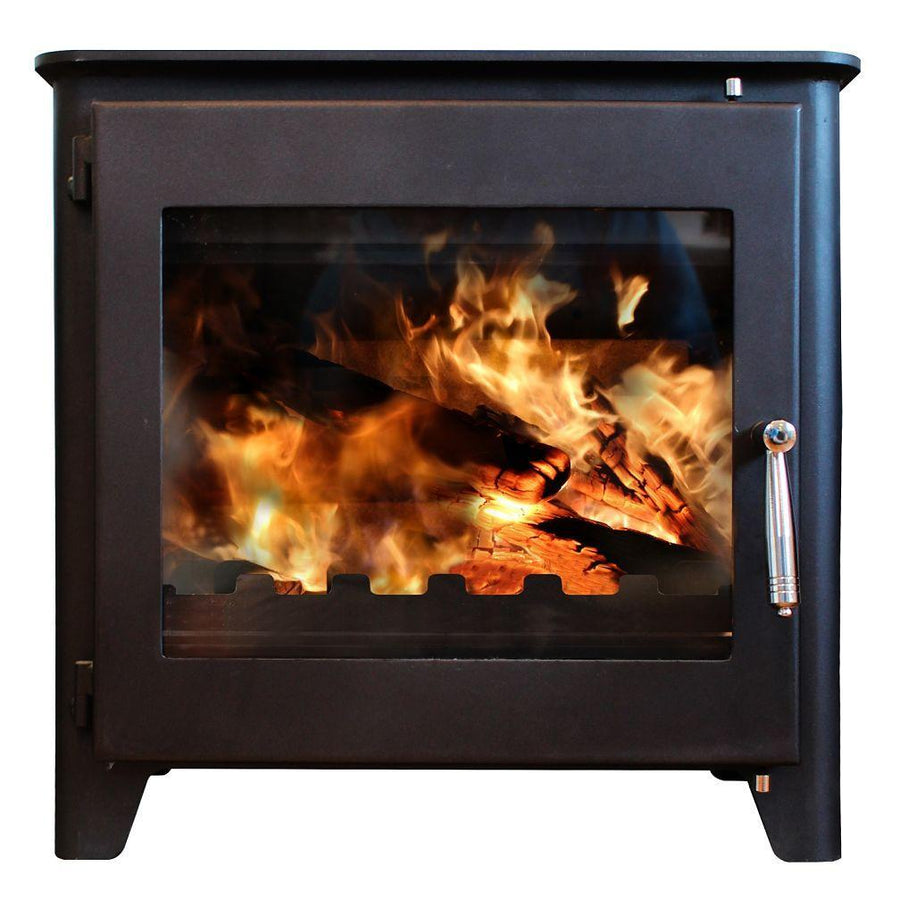 Saltfire ST3 (7kW+) Stove 2018 Model