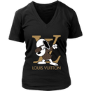 Louis Vuitton Snoopy Dabbing Stay Stylish Shirts-Snoopy Facts