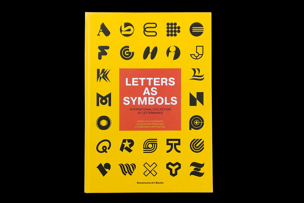 Letters As Symbols on Creative Boom