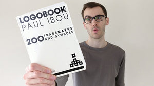 Possibly THE BEST Logo Book From Belgium