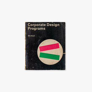 Corporate Design Programs