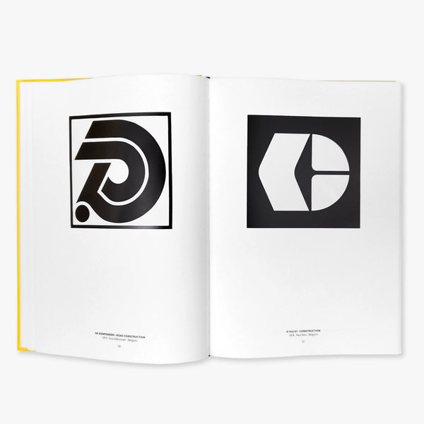 Letters As Symbols. Edited by Christophe De Pelsemaker in collaboration with Paul Ibou