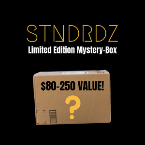Mystery Box ($80-250 Value)