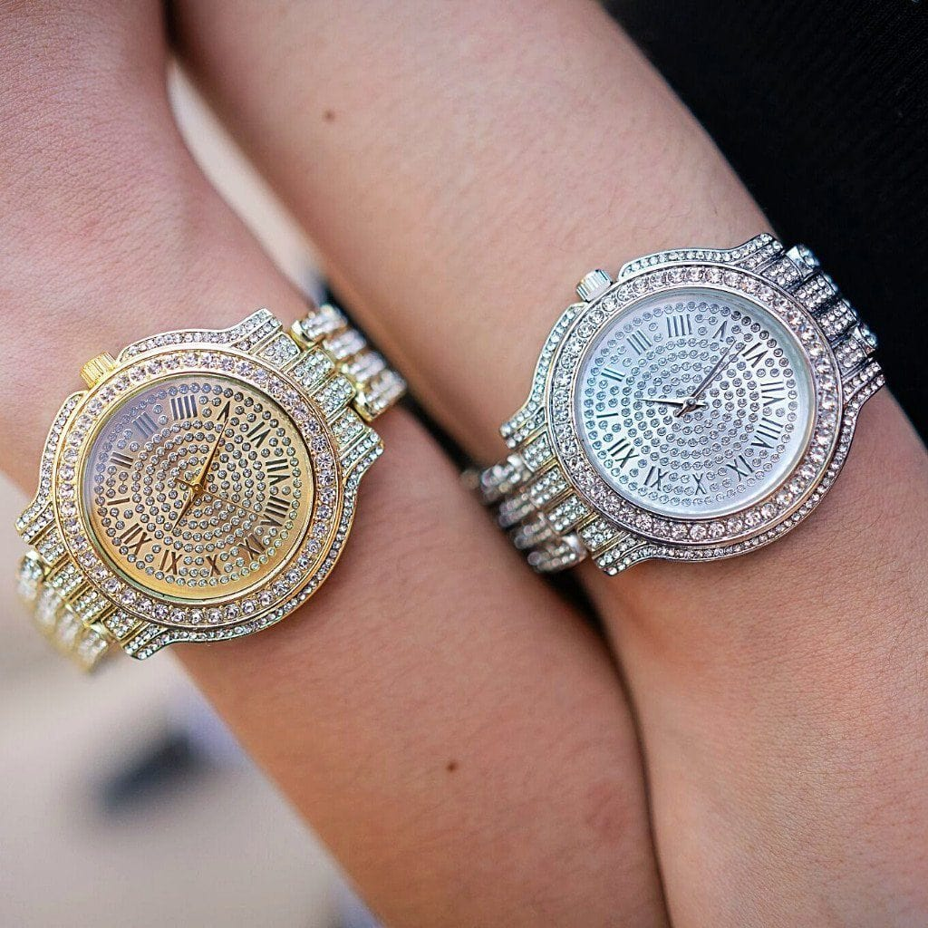30 Off Quavo Watch New Iced Out Watches Bling