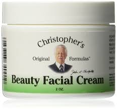 Beauty Facial Cream