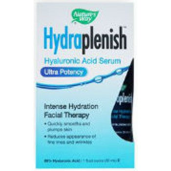 Hydraplenish Hyaluronic Acid Serum