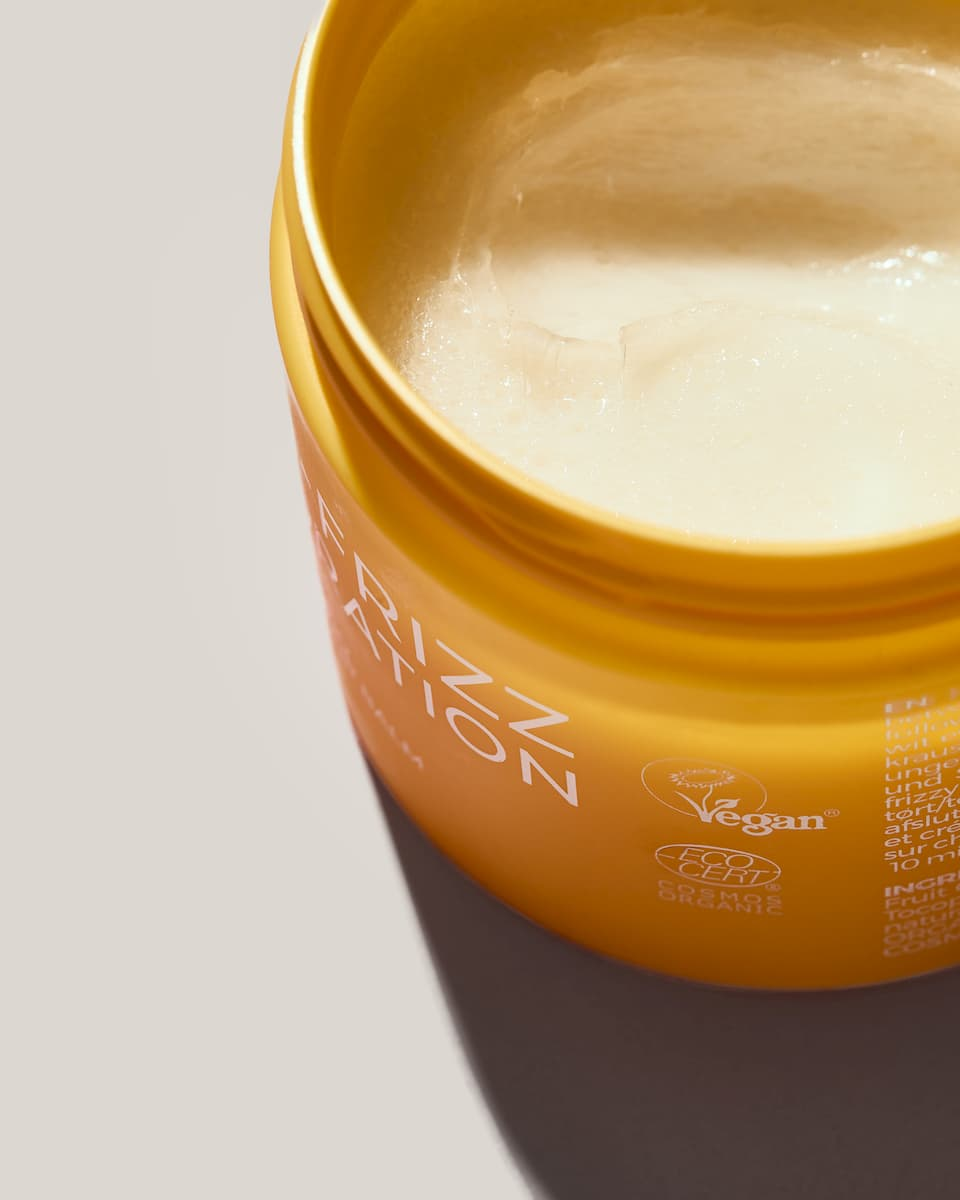 Anti-Frizz & Hydration Pre-Shampoo Hair Balm