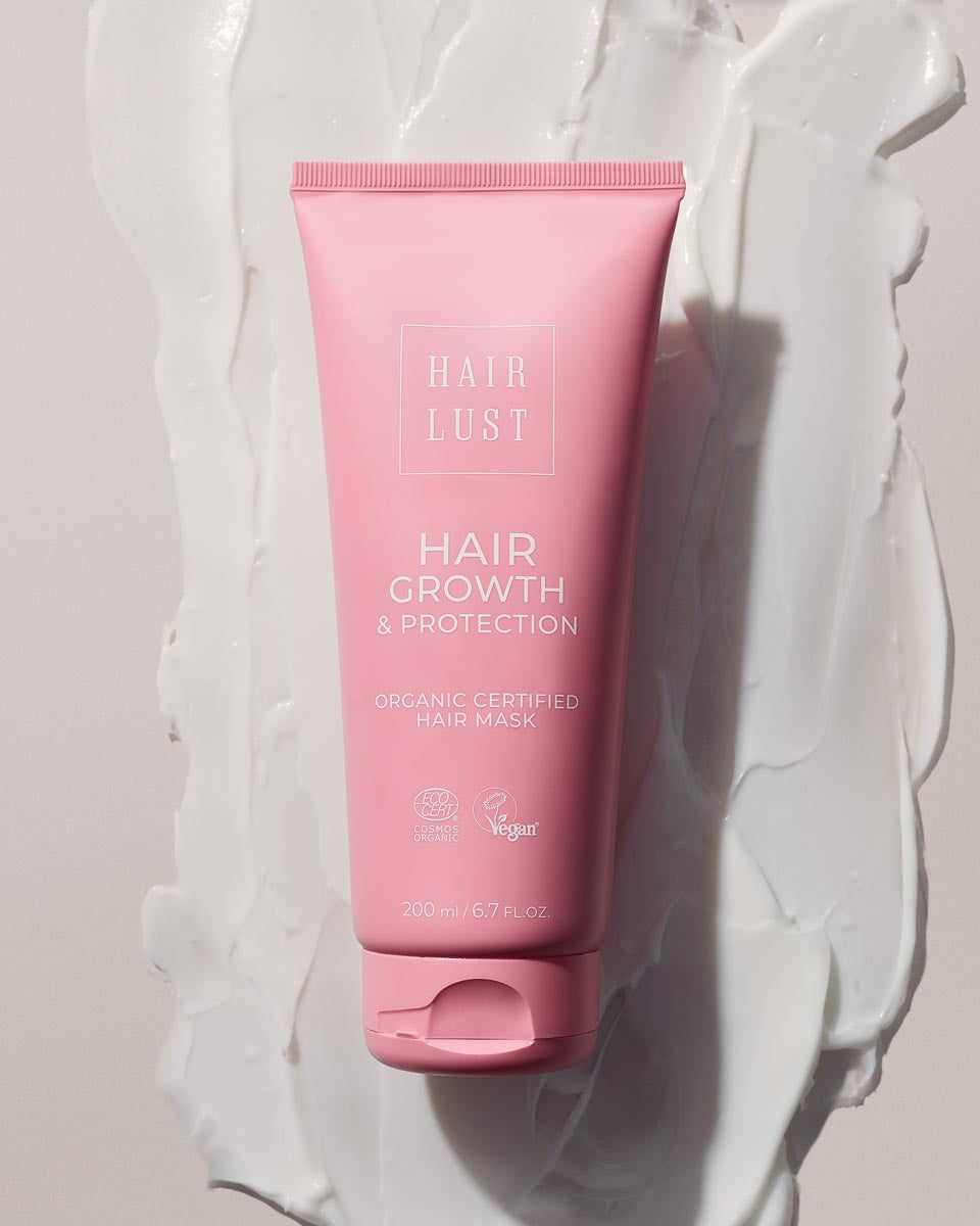 hairlust hair growth and protection mask