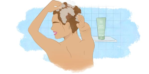 Try a Scalp Scrub