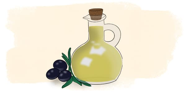 Organic Olive Oil Extract