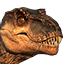PS4 | Cavalry Tyrannosaur, Epic (Available by Request) at We Grind Games