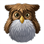 PS4 | Owlbear Cub, Epic (Available by Request) at We Grind Games