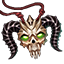 PS4 | Baphomet's Infernal Talisman, EPIC (Available by Request) at We Grind Games