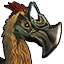 PS4 | Armored Axe Beak • Account Unlock (Available by Request) at We Grind Games