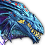 Buy Neverwinter Blueforged Rage Drake at We Grind Games