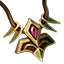 Buy Neverwinter Electrum Executioner Necklace, Epic +1 at We Grind Games