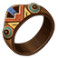 PS4 | Beaded Restoration Ring +1 at We Grind Games