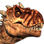 Buy Neverwinter Commander Tyrannosaur (Available by Request) at We Grind Games