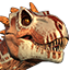 PS4 | Warpainted Tyrannosaur (Available by Request) at We Grind Games